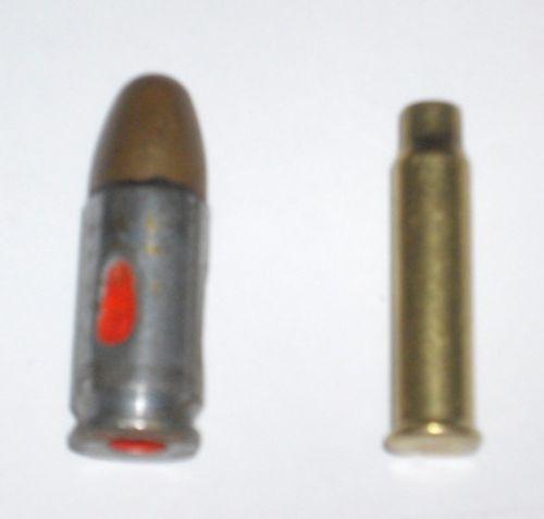 .17 cartridge case