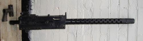 1919 Browning .30 cal Metal replica