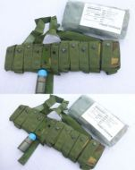 British DPM Bandolier for 40mm Grenades