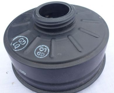S10 Respirator Filters