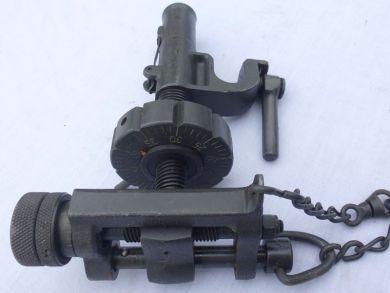 TNE for 30 Cal Browning Machine Gun
