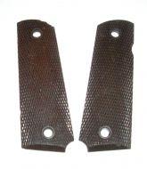 1911A1 Colt Pistol Grips ww2 (brown)