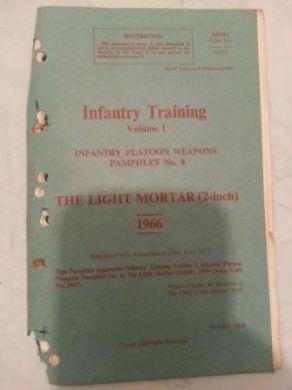 2 inch Mortar Manual