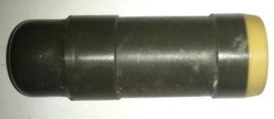 38mm Baton Round head
