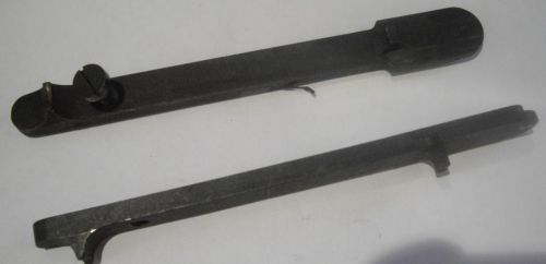 Thompson SMG  fore end support bar
