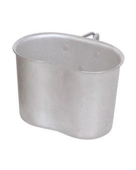 Alloy mug