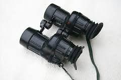 Avimo Binoculars 7 x 42 L11A1