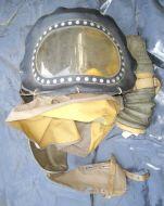 babies gas mask (new) WW2