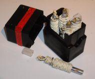 British L1A1 Detonators