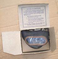 Civilian Gas Mask  WW2