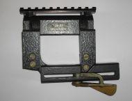 Draganov scope/ sight mount