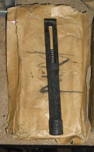 .50 cal Rear pin section bolt firing (New)