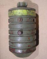 PMR- 3 AP mine (Training)