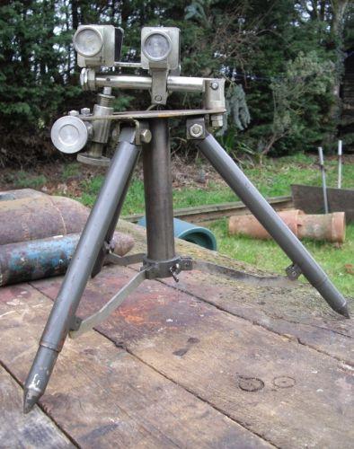 Universal Rifle clamp Tripod