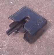 SA80 Rifle muzzle clip