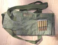 7.62mm bandoliers