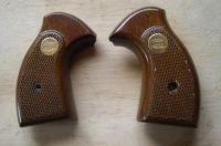 Mauser Grips ,Starting pistol