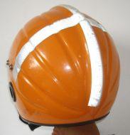 Air sea rescue helmet (winchman )