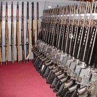 Rifles & Shotguns